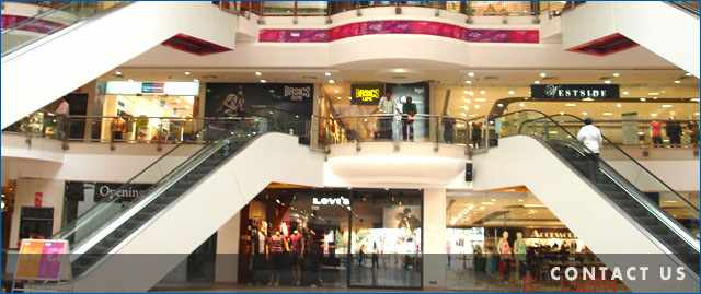 Ampa Skywalk Aminjikarai Shopping Malls In Chennai