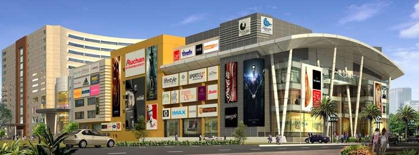 Forum Vijaya Mall Vadapalani Shopping Malls In Chennai
