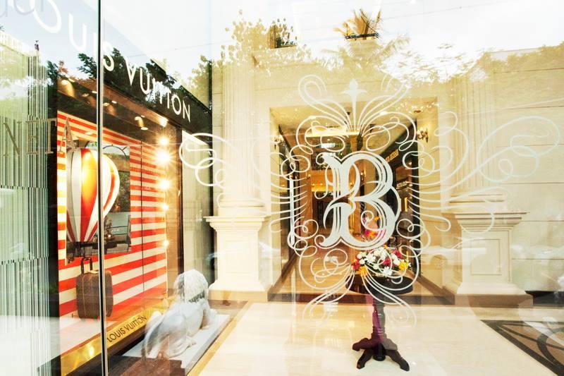 Bergamo Luxury Mall Shopping Malls In Chennai