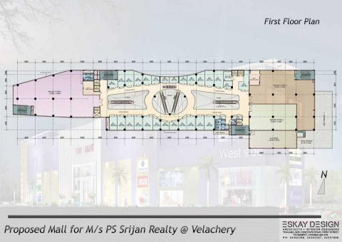 Grand Mall Velachery Shopping Malls in Chennai mallsmarketcom