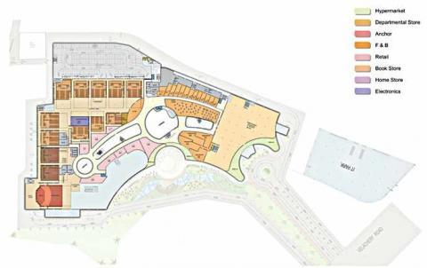Phoenix Market City Chennai Velachery Shopping Malls In