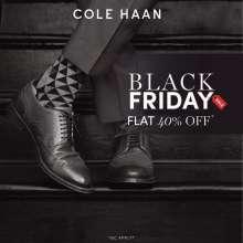 Cole Haan Black Friday Sale