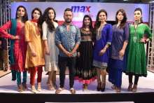 Max Celebrates India - Festive'15 Collection Launched