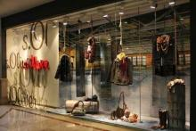 S.Oliver India wins V.M.R.D Retail Design Awards 2012 for its windows display for Autumn Winter